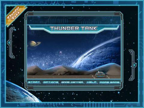 Thunder Tank- Final War