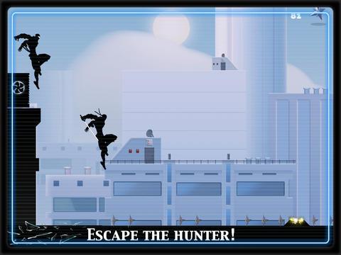 Vector Ninja Dash Pro
