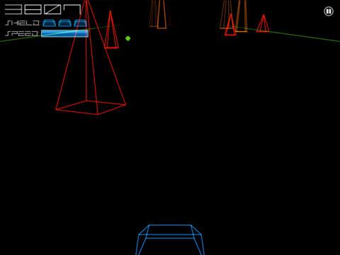 Vector Runner HD