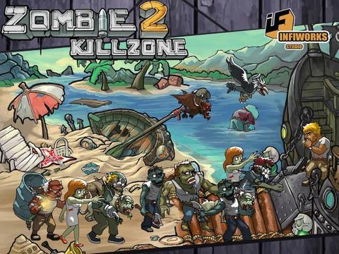 Zombie KillZone