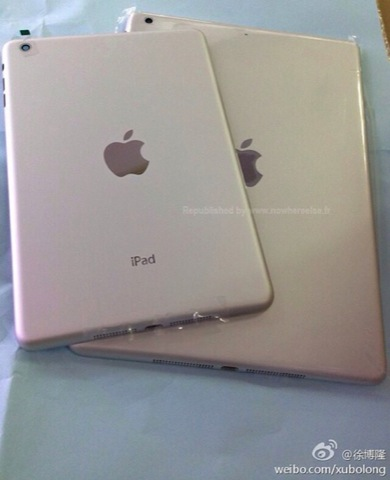 iPad 5 - 1