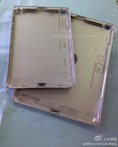iPad 5 - 2