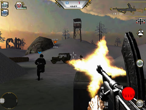 Armed Conflict 2