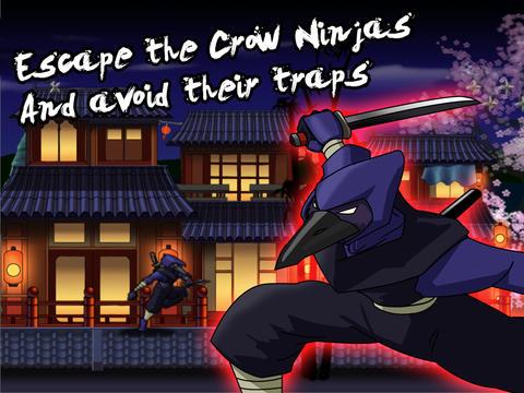 Catgirl Shinobi Escape