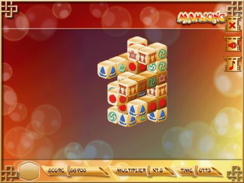Dragon Mahjong 3D