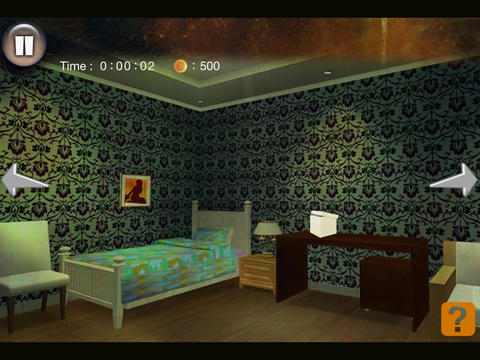 Escape Secret Room-Ex girlfriend's Room