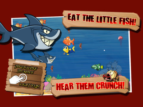 Hungry Shark Attack 2 Multiplayer Pro