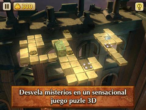Cuboid- 3D Puzzle Game