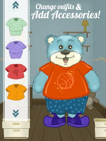 Minti Kids Dress Up Luca