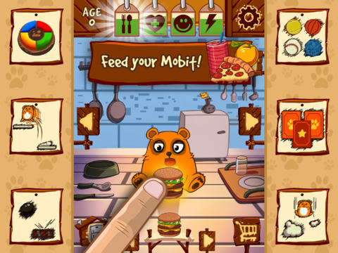 My Mobit
