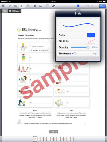 Smart Notes - Annotate PDFS