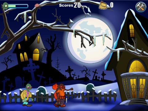 Zomb Tales HD