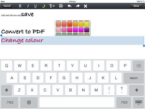 AppzCreative Text Editor Pro