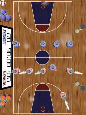 BasketBot