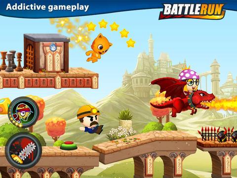 Battle Run S2