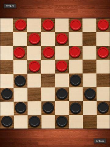 Checkers*^