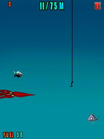 Dead Zombie Fishing Pro