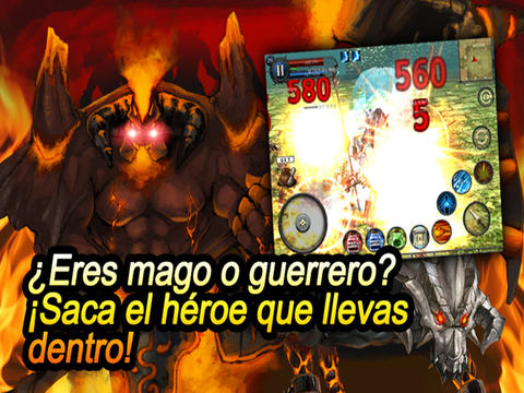 Dragon Slayers - Epic RPG