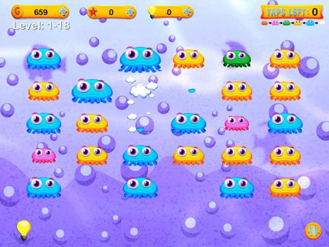 Fun Jelly Popper Burst HD
