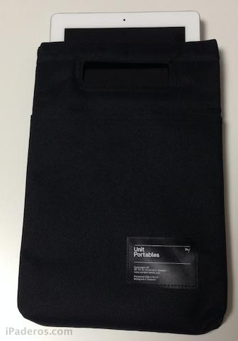 Funda - iPad 3