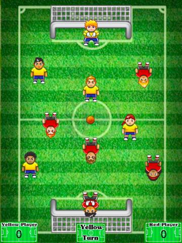 Futbol Fury