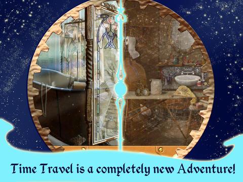 Hidden Adventure- Time Travel Platinum