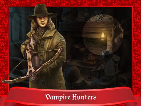 Hidden Objects- Vampire Adventures Premium Edition