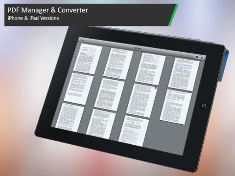 PDF Converter For DropBox