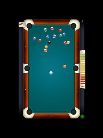 Pool Shark Pro 8 Ball & 9 Ball