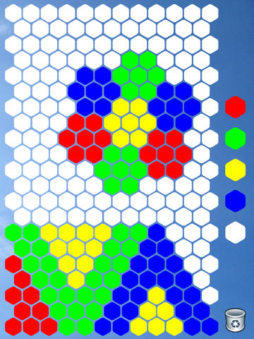 Prosaic Mosaic