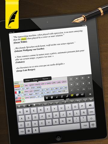 Textkraft Multilingual