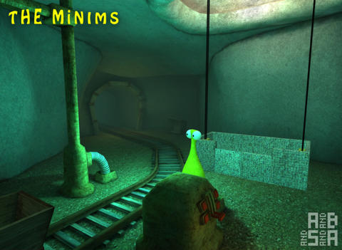 The Minims