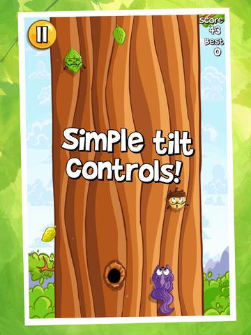 Tree Runner HD