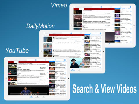 YomTube Pro for YouTube ,Dailymotion, Vimeo Video Player