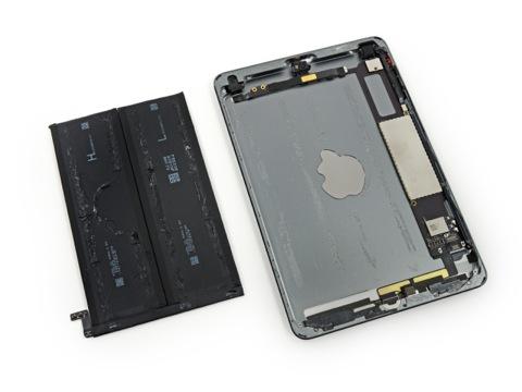 iFixit 3 - batería