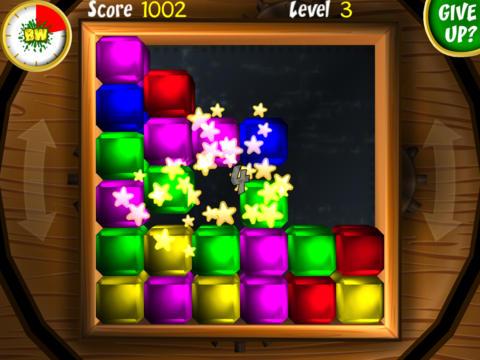 Bin Weevils- Tink's Blocks
