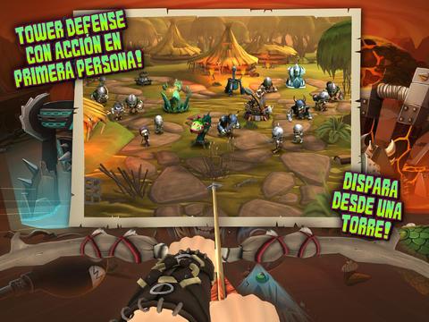 Skull Legends HD