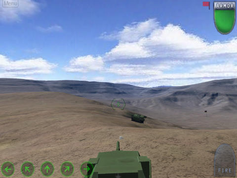 The World of Tanks War