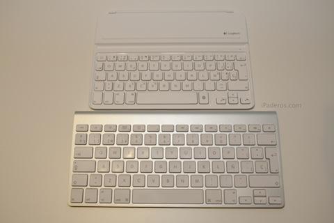 4 Comparativa teclados