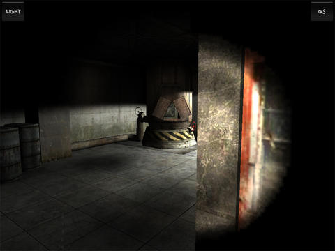 Dead Bunker
