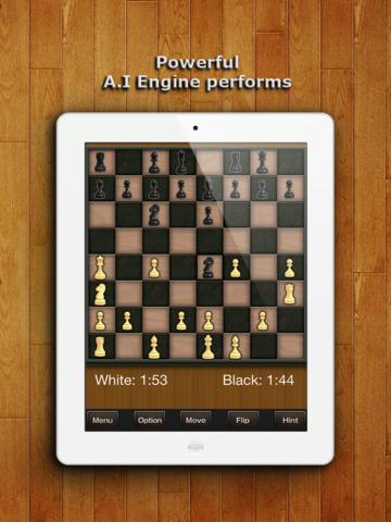 Majestic Chess Pro