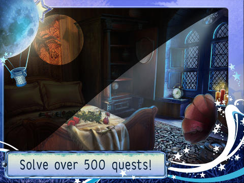 Moonlight Mysteries- Hidden Objects Puzzle Adventure Premium Edition