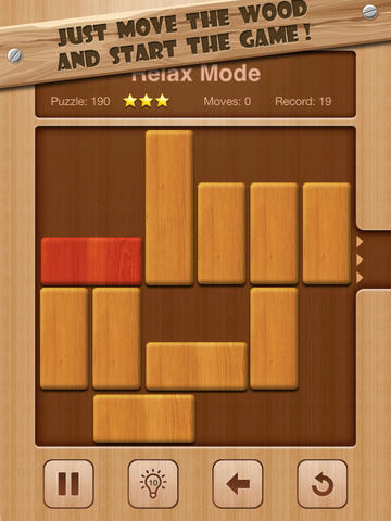 Move Wood HD