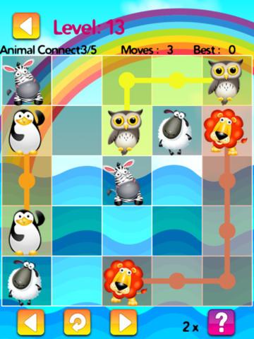 Noah's Ark Animal Connect
