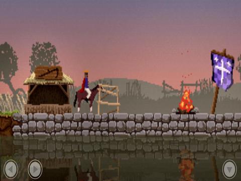 Pixel Kingdom.