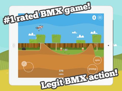 Pumped- BMX
