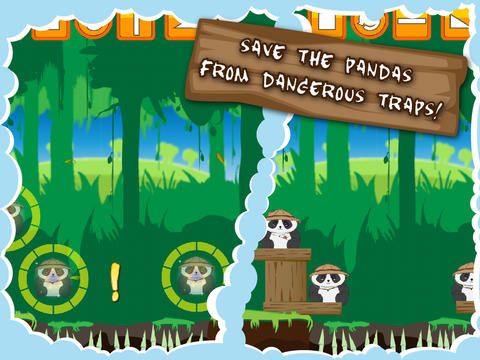 Save The Pandas