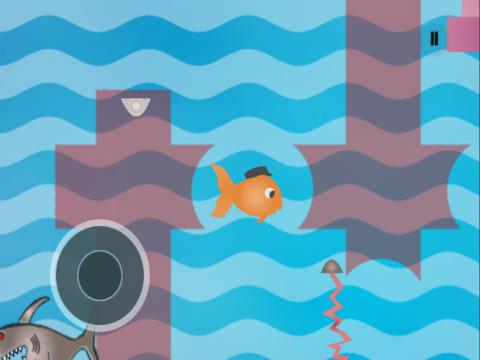 Sly Fish