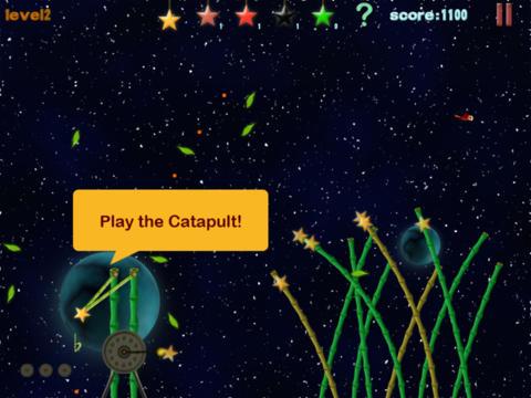Star vs Bamboo-Monster