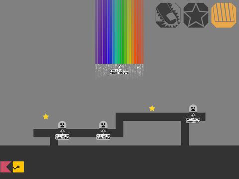 TCHOW Rainbow